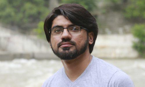 Muhammad Moiz