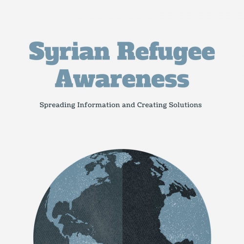 Syrian Refugee Awareness Program